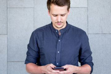 Millennial Giving: Why Your Church Needs Mobile Giving
