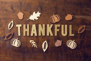 Telling the True Story of Thanksgiving