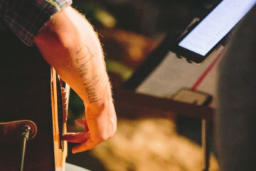 apps for worship leaders