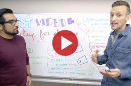 Your Church Can Have a Video Ministry