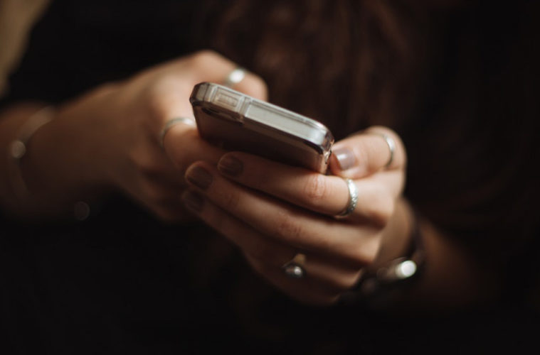 Why Texting Is as Important as Social Media