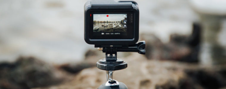 Show Stopper! Three Secrets for Making Great Video