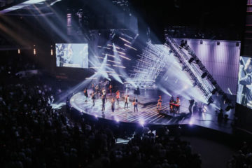 Willow Creek Community Church Gets Massive Audio System Upgrade