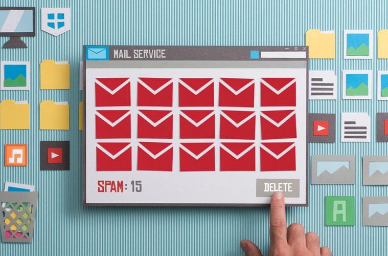 Servant Keeper Interview: Are You Spamming Your Congregants?