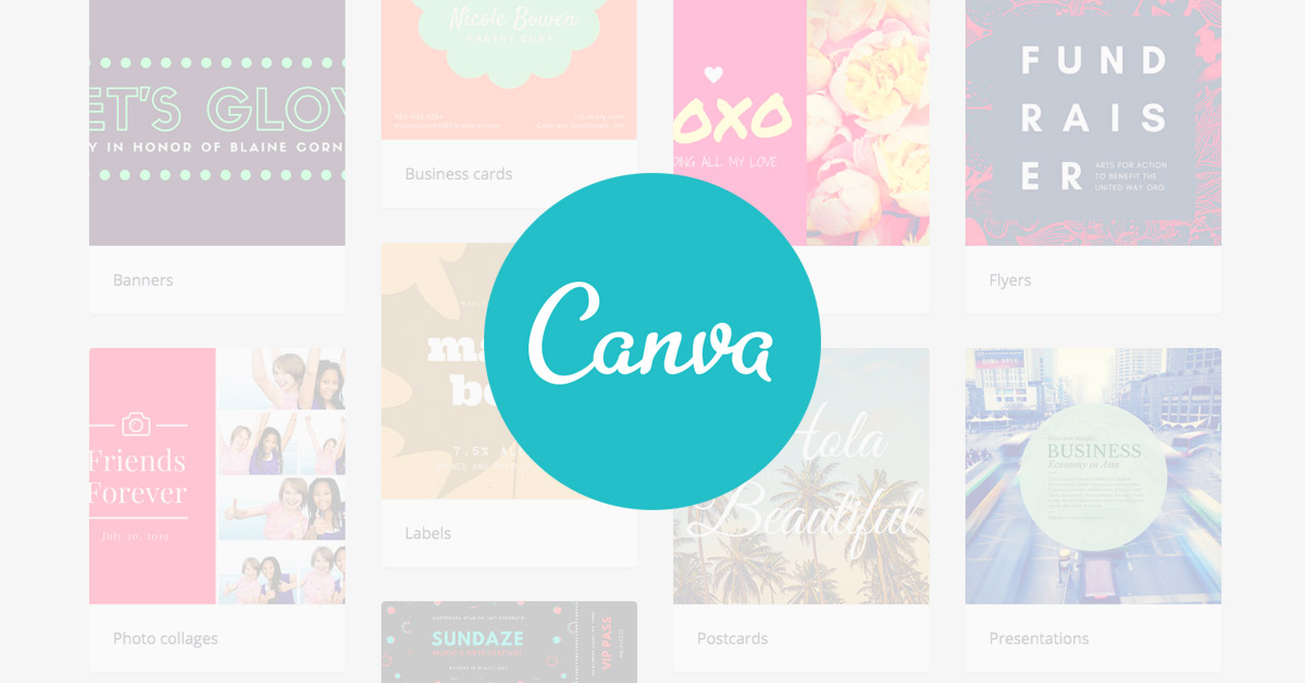 canva templates for churches - Canva Business Card