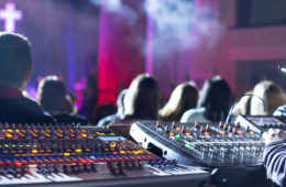 Vocal Mixing For Live Events