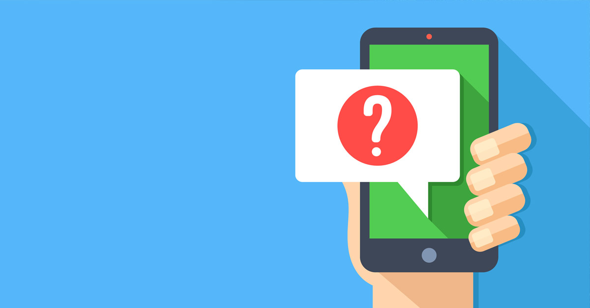 6 Questions You Should Ask Every App Provider