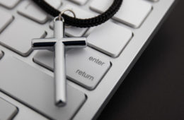 How Technology Made Me a Better Christian