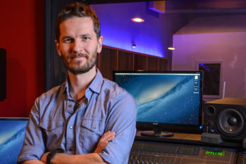 Recording Your Own Worship Album? 10 Reasons to Get a Producer