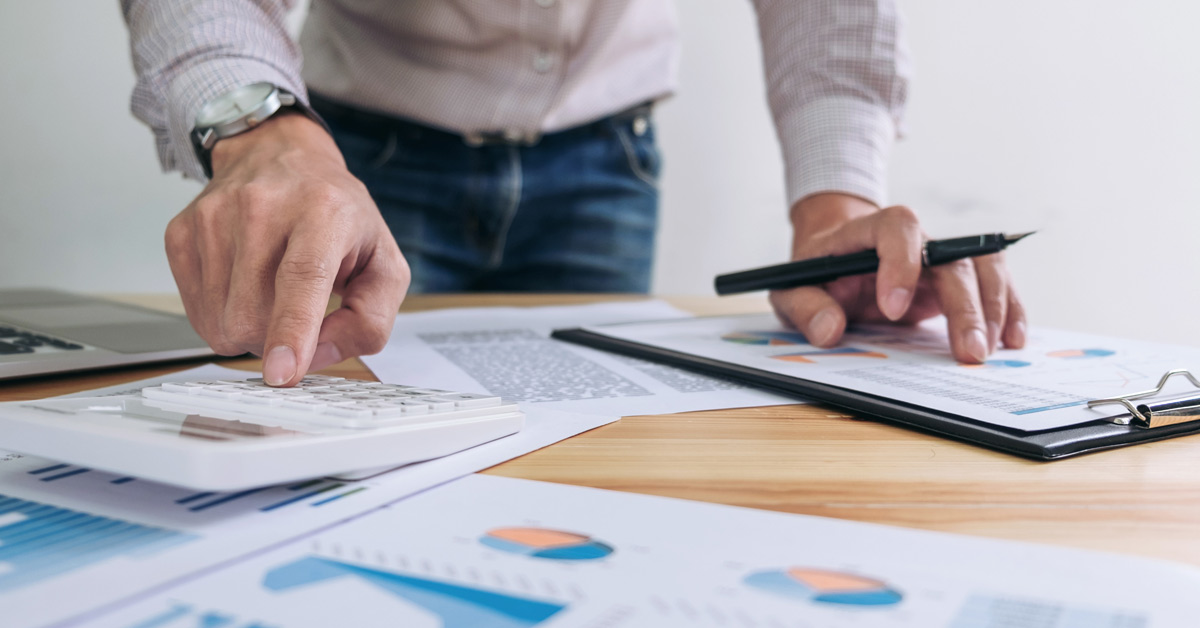 Suggested Internal Audit or Financial Review Procedures