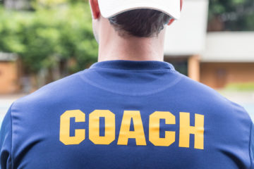 Church Volunteers Are Only The Beginning: Coaching Your Team Makes All The Difference